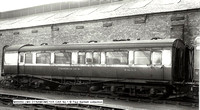 M45050 LMS Dynamometer car No 1 � Paul Bartlett collection w