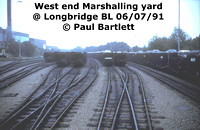West end Marshal [1]