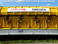 99 70 9515 004-8 - Railcare RA7-UK RailVac @ Midland Railway Centre - Swanwick Junction 2015-05-16 [13]