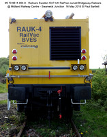 99 70 9515 004-8 - Railcare RA7-UK RailVac @ Midland Railway Centre - Swanwick Junction 2015-05-16 [18]