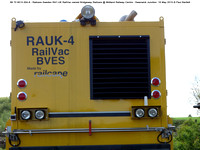 99 70 9515 004-8 - Railcare RA7-UK RailVac @ Midland Railway Centre - Swanwick Junction 2015-05-16 [20]