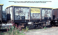 B384378 MSO INGOT MOULD @ Workington 79-08-26 © Paul Bartlett w