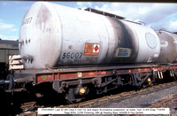 ESSO56007 Class A @ Reading West 85-04-14 � Paul Bartlett w