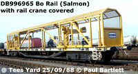 BR Salmons fitted with rail lifting cranes YFA