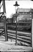 Gas Light, electric railway @ Kilburn High Road 68-04-06 � Paul Bartlett w