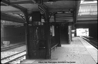Kilburn High Road station 68-04-06 � Paul Bartlett w