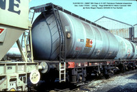 SUKO60133 = SMBP 360 Class A Pedestal @ Stoke Wagon Repairs 83-04-30 � Paul Bartlett w