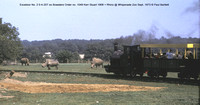 Excelsior No. 2   Rhino @ Whipsnade Zoo Sept. 1973 � Paul Bartlett w