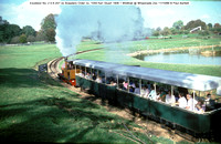 Excelsior No. 2   Wildfowl @ Whipsnade Zoo 86-10-11 � Paul Bartlett [1w]