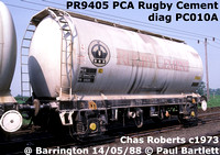 PR9405 PCA Rugby Cement