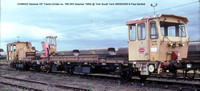DX98302 Geismar GP Tramm @ York South Yard 2008-06-28 � Paul Bartlett [7w]