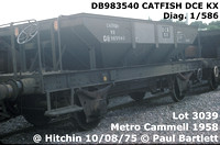 DB983540 CATFISH