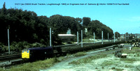 31211 [ex D5635] on Engineers @ Hitchin 75-08-10 � Paul Bartlett w