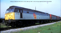 47292 [ex D1994] on VAA & VEA @ Ludgershall 91-07-22 � Paul Bartlett w