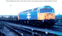 47325 [exD1806] on Grampus @ Tonbridge 89-10-09 � Paul Bartlett w