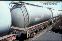 PR55237 TTA ICI Petroleum ex Elf VIP Class A tank @ Tees Yard 91-08-11 � Paul Bartlett w