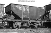 58 small hopper Internal @ Grimethorpe Coalite 88-04-13 � Paul Bartlett w