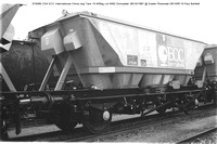 375066 CDA China clay @ Exeter Riverside 87-10-29 � Paul Bartlett w