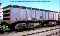 BSSW26653 Iron Ore Tippler Inner @ Margham 86-05-26 � Paul Bartlett w