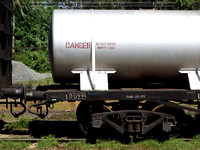 0099 Petroleum tank wagon @ Ambewela station, Sri Lanka 2016-01-03 © Paul Bartlett [3w]