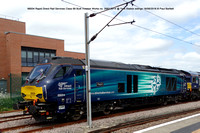 Class 68 for Direct Rail Services