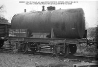 DB998931 WASTE OIL DISPOSAL @ Horbury 87-01-04 � Paul Bartlett w