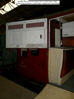 M42608 LMS Horse Box [Diag 2125 Lot 1534 Derby 1949] Conserved @ Swanwick Junction MRT 2016-08-14 © Paul Bartlett [03w]