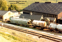 Marcrofts Radstock wagon works