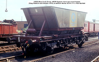 19553 Blue Circle @ Ashford Works 77-07-16 � Paul Bartlett w