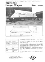 O&K Leaflet for PXA 102t Yeoman Aggregate hopper © O & K Paul Bartlett collection w