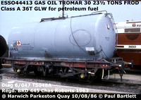 ESSO44413 GAS OIL TROMAR 30 [02]