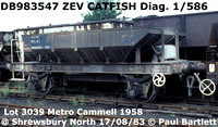 DB983547 ZEV CATFISH