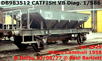 DB983512 CATFISH