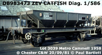 DB983473 ZEV CATFISH