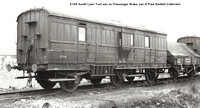 E154 South Lynn Tool van � Paul Bartlett Collection w