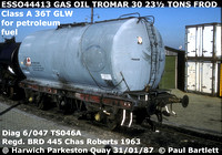 ESSO44413 GAS OIL TROMAR 30 [01]
