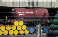 Lubricant Producers Monobloc 35t GLW tanks
