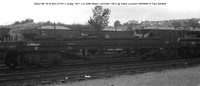 B922186 BOLSTER-C @ Ebbw Junction 80-09-09 � Paul Bartlett w