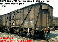 BR Palvans for Airbrake Network VPB ZRB
