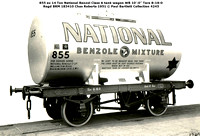 855 National Benzol © Paul Bartlett Collection 4245