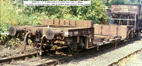 B900110 =  21 70 9 096 004-8 FLATROL EAC @ Ashford Works 77-07-07 � Paul Bartlett [1w]