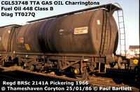 CGL53748 TTA GAS OIL 448