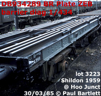 BR Plate wagons - as under runners RRV, ZEB