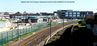 Network Rail York Campus, training and control centre 2013-09-30 � Paul Bartlett [1w]