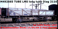 LMS Rolling Stock