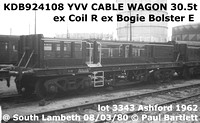 KDB924108 YVV CABLE WAGON