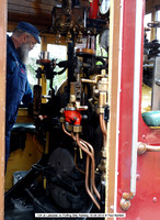 12A at Lakeside on Puffing Billy Railway 19-09-2014 � Paul Bartlett [3]