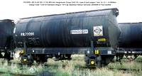 PR70091 50t GLW Hargreaves Group @ Swansea Railcar Services 86-08-26 � Paul Bartlett W