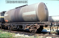 ALG49246 Charringtons Class A  @ Stoke Wagon Repairs Ltd 83-08-10 � Paul Bartlett w