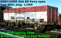 BR Ferry open OJX  diag 1/055 and conversions ZDX ZGA RBX